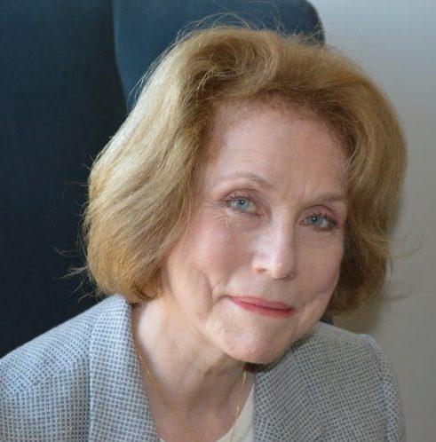 Anne C Bader